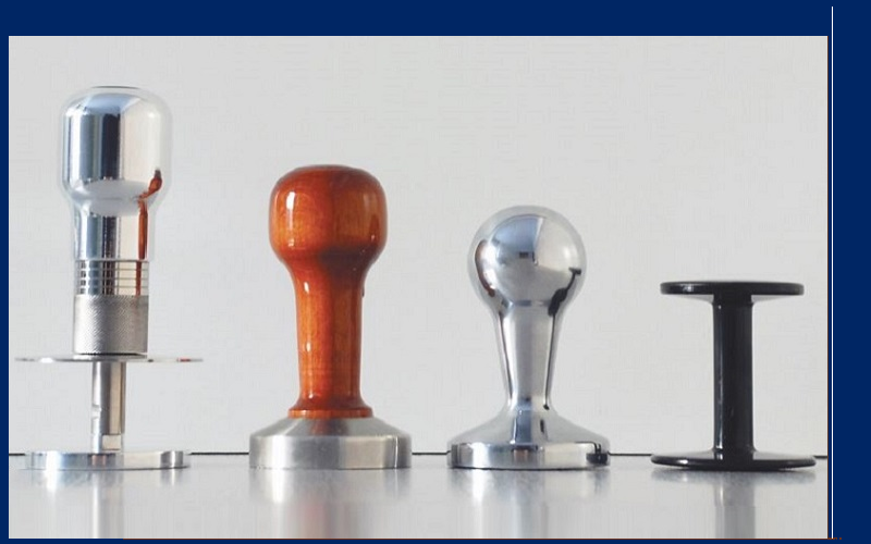 Tampers_Tools for coffee bar