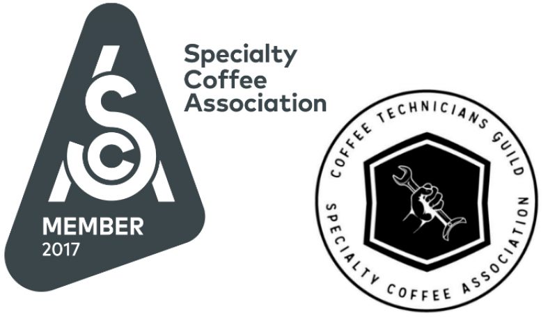 SCA and Coffee Technician's Guild