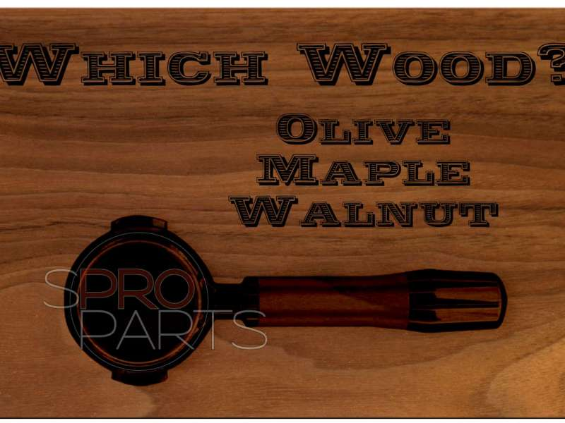 WOOD HANDLES HAVE ARRIVED AT SPRO!