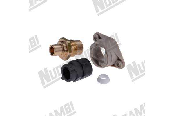 RIGHT SUPPORT LEVER ASSEMBLY FOR CLEVERSTEAM TAP OPENING - RANCILIO CLASSE 10/ 6/ 6LEVA/ 7/ 7 LEVA