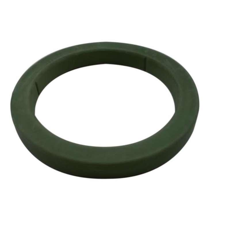 VITON FILTER HOLDER GASKET  mm 8 GREEN