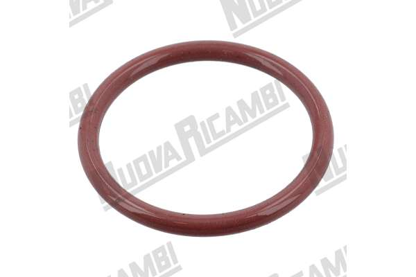 O-RING  OR4143 36,09x3,53 RED SILICON